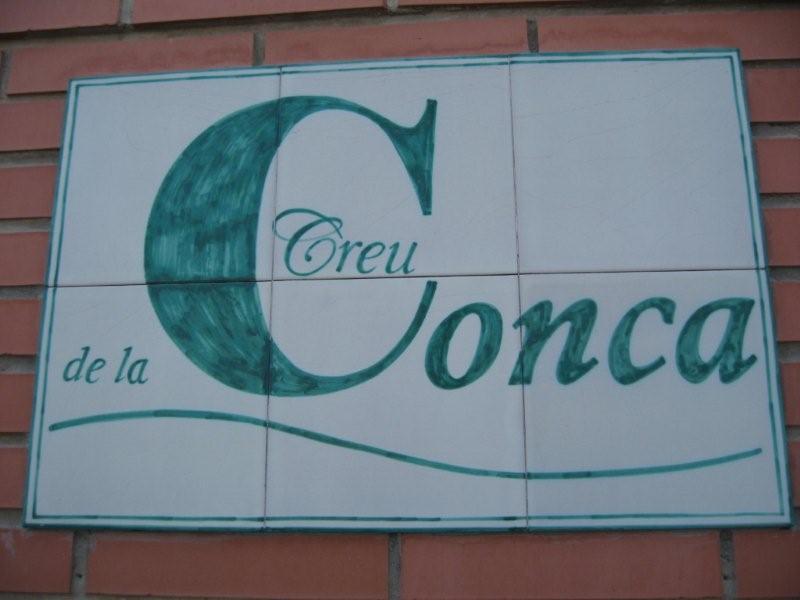 Restaurante creu de la conca pinedo valencia comer y - Restaurante en pinedo ...